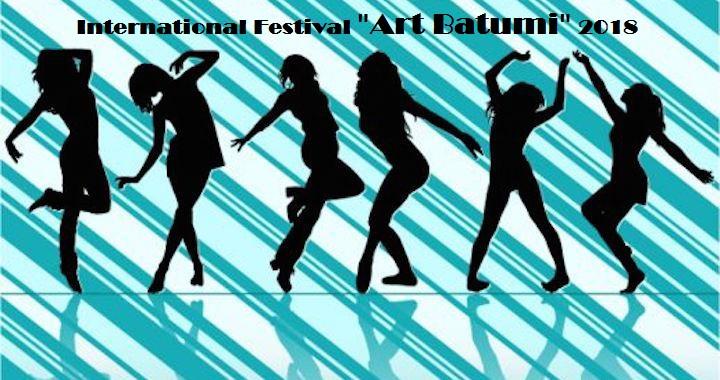 Международный фестиваль ''Art Batumi''