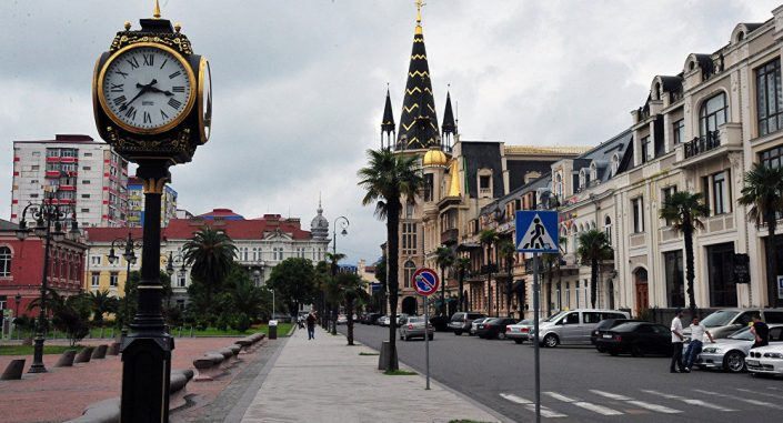 15 Batumi things to do