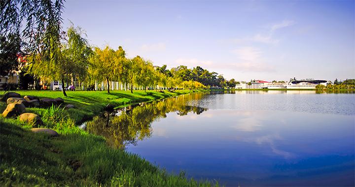 Озеро Нуригели