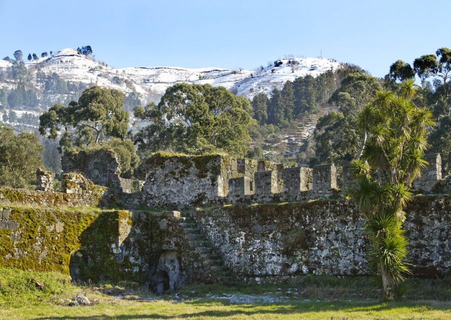 Крепость Гонио-Апсарос