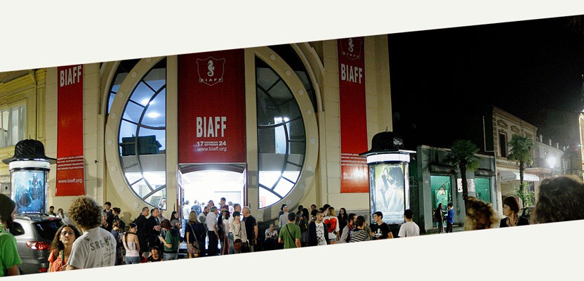 XIV International Batumi Film Festival BIAFF will be held at the Apollo cinema and at Europe Square.